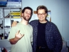 Dustin Diamond (Screech)